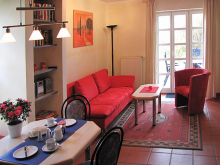Apartment von Privat Sommerfeld